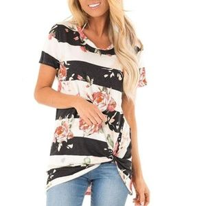 SAMPEEL Women's Casual T Shirts